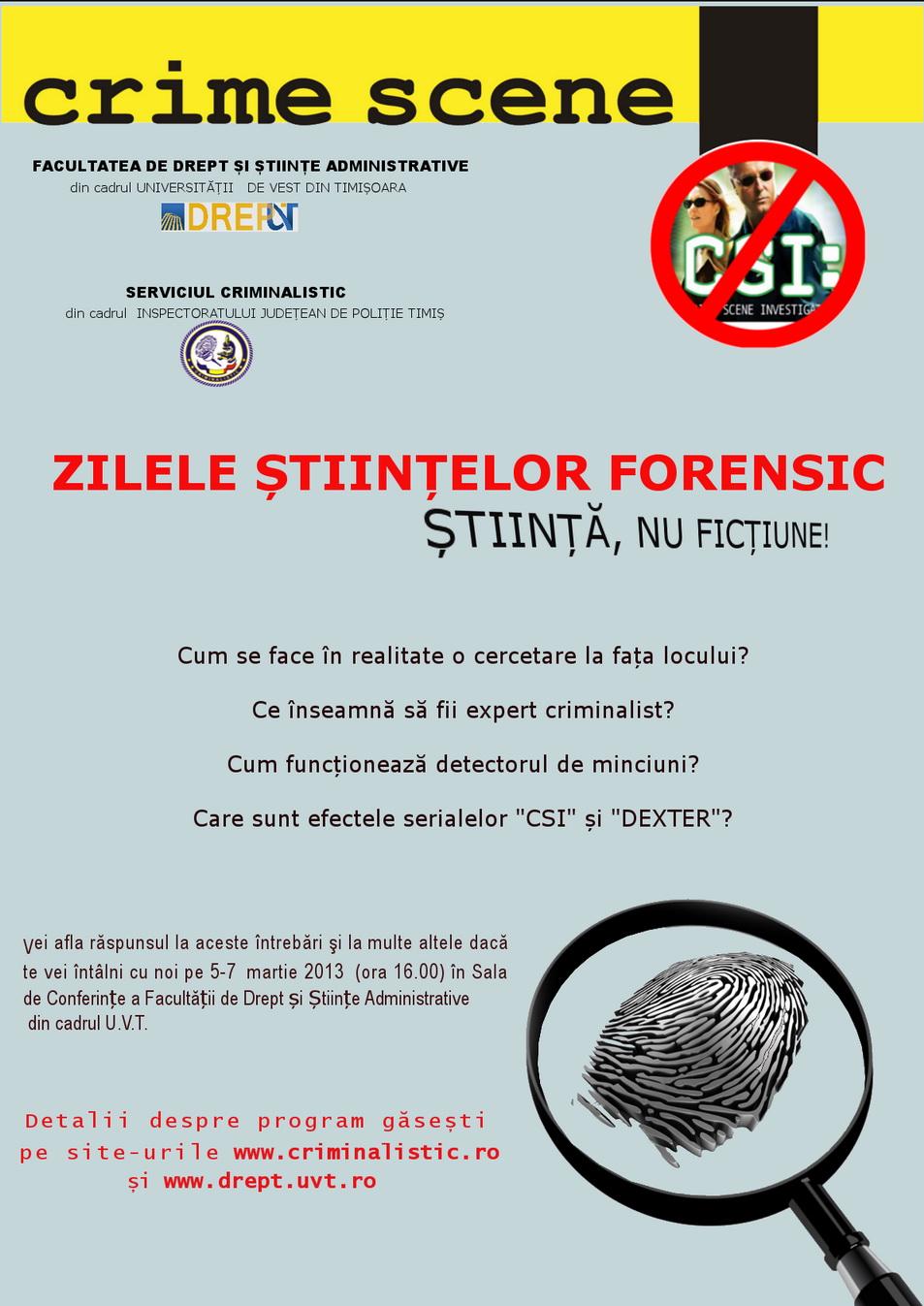 www.criminalistic.ro