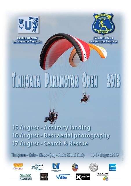 afis-timisoara-paramotor-open-2013