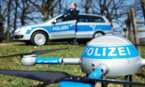 police.drone