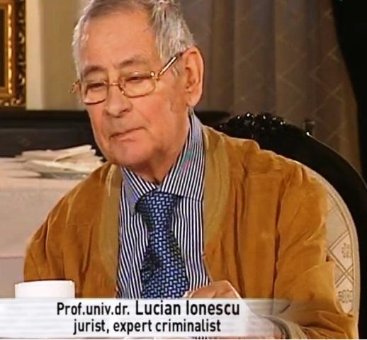 lucian ionescu